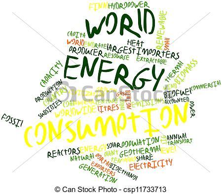 Energy clipart the word Art Energy Energy Clip Word