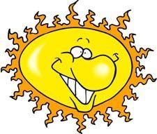 Heat clipart thermal energy #5