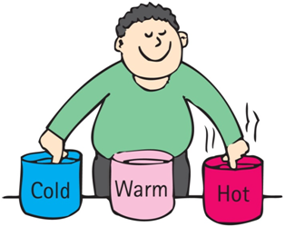 Heat clipart thermal energy #1