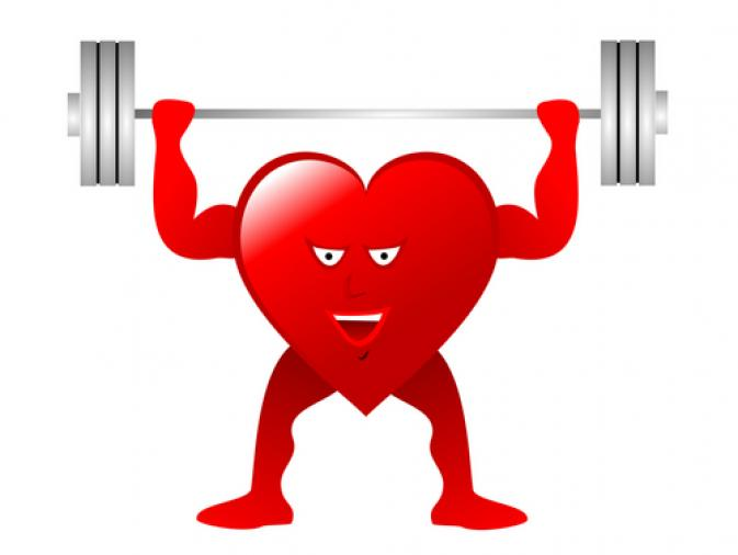 Energy clipart weight training Weight Fit the :: those