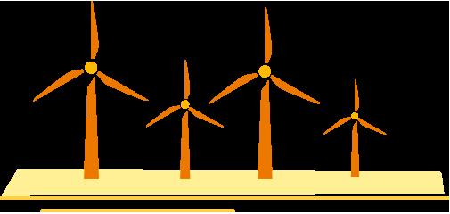 Turbine clipart power plant Facts: contribution Siemens Environment warming