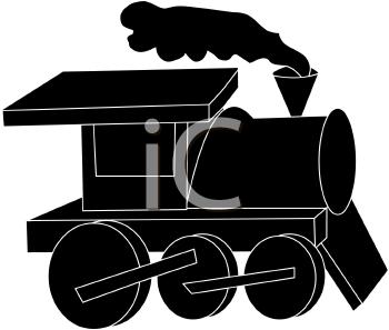 Engine clipart Com/locomotive 09 clipartpanda  images