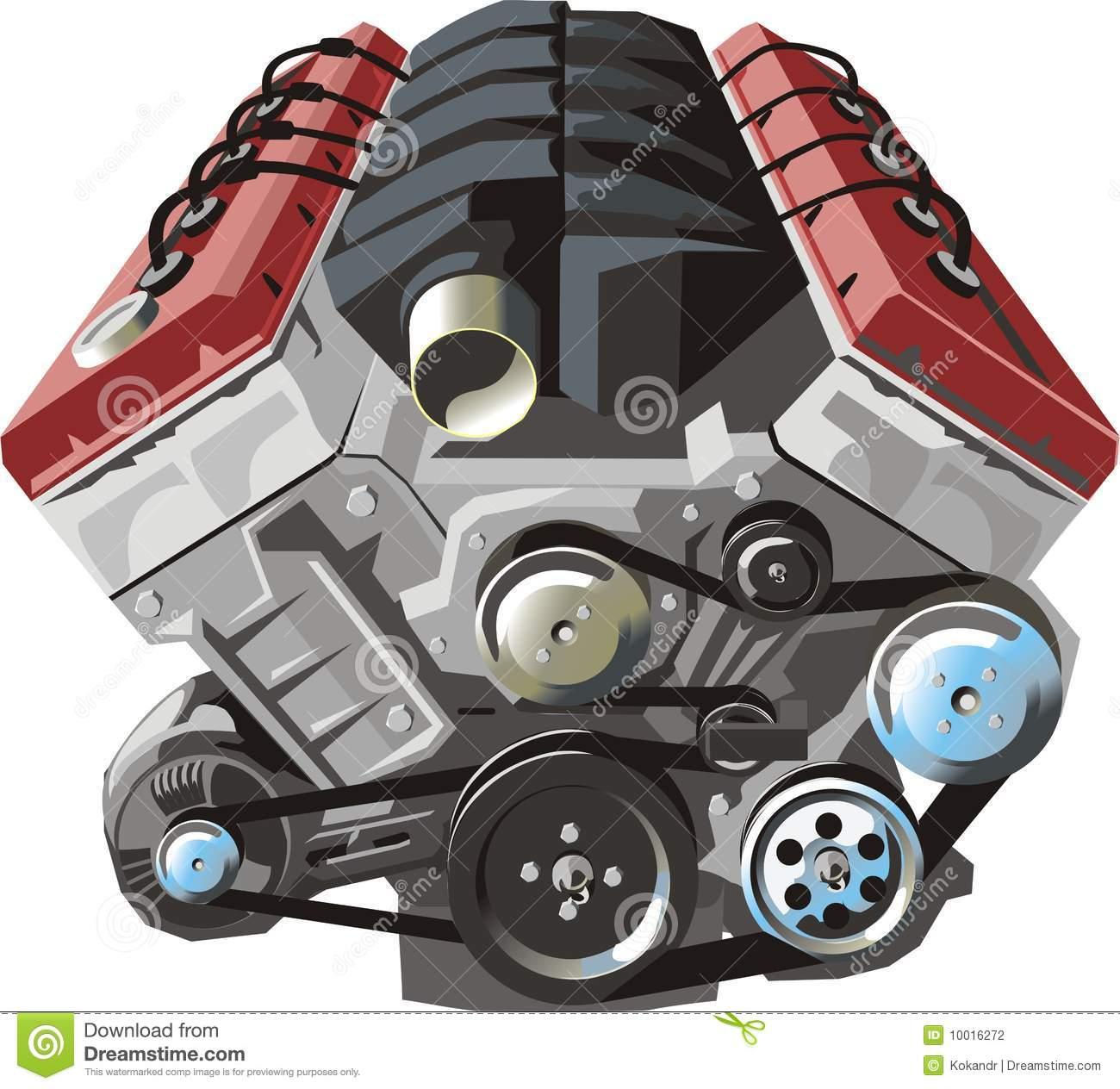 Engine clipart Clipart com/images/motor designingflicks  17