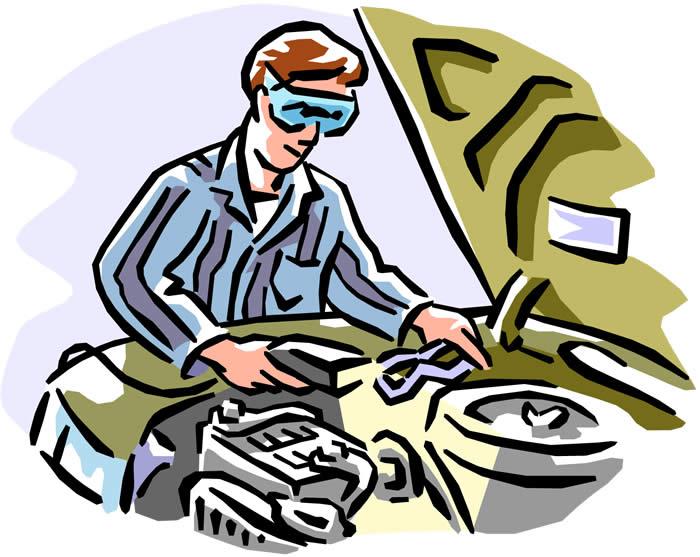 Engine clipart auto repair shop Free Art Download Clip Repair