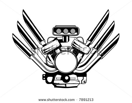 Engine clipart bike Images Electric artby Bike Collection