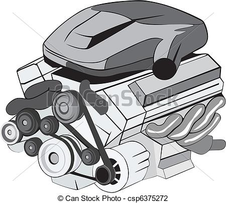 Engine clipart car engine Clip free clip Clipart Engine