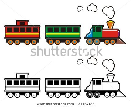 Locomotive clipart black and white Engine Clipart Free locomotive%20clipart%20black%20and%20white Panda