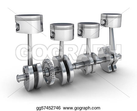 Engine clipart cog Clipart Drawing image 3d gg57452746
