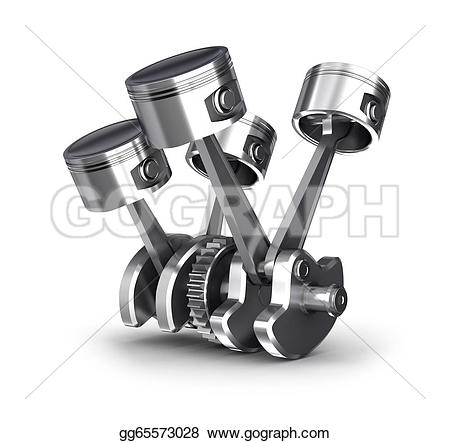 Engine clipart cog Clipart Drawing image 3d gg65573028