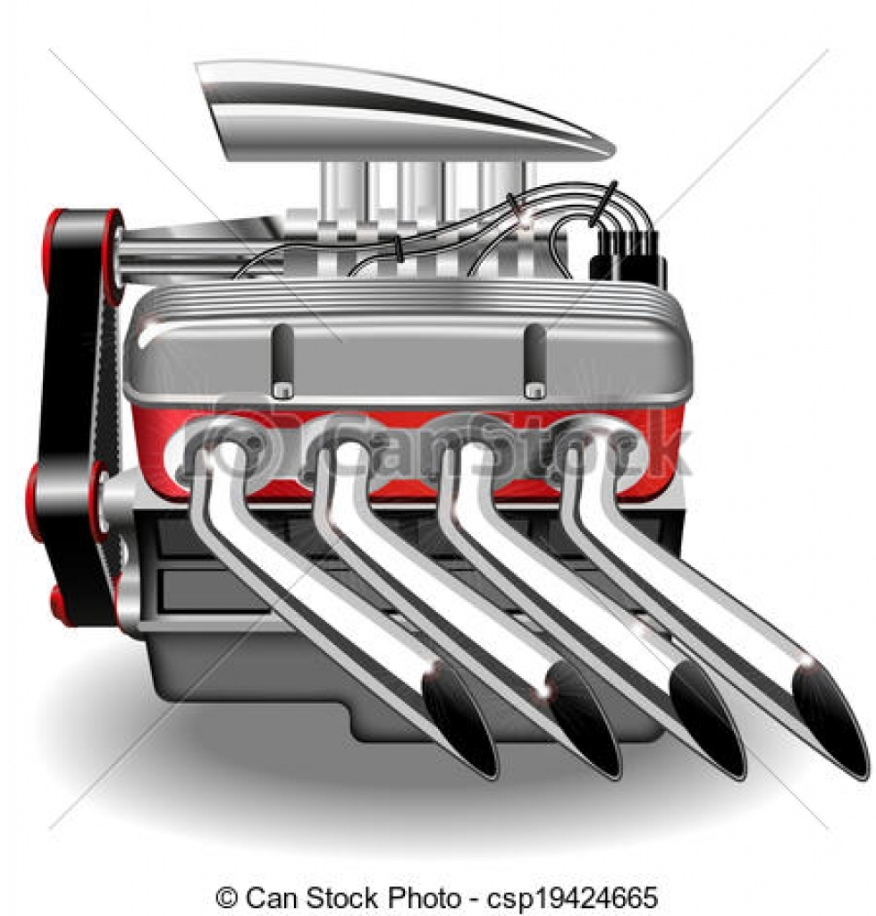 Engine clipart diesel engine Images art clip Of Graphics
