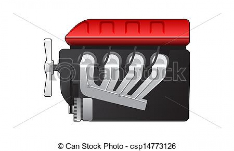 Engine clipart diesel engine Easy engine animated Best to