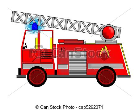 Engine clipart drawing Search Fire of Fire engine