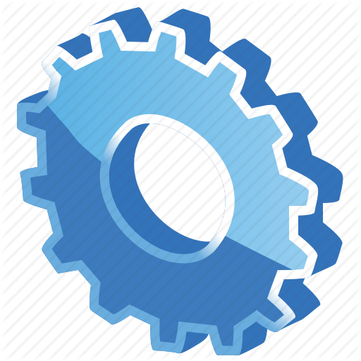 Engine clipart engineering gear Access applications  administration gear
