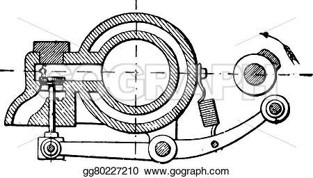 Engine clipart exhaust Involving otto lami Mechanism otto