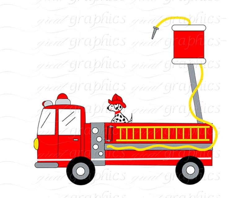 Engine clipart fireman Free Panda Clipart Images firefighter