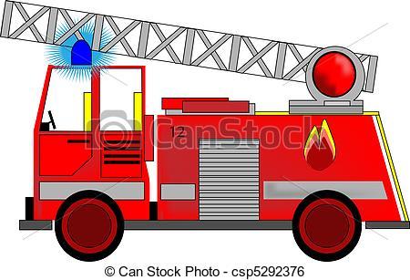Fire Truck clipart fire equipment Fire fire Fire Clipart 2