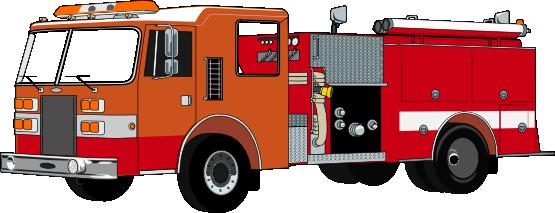 Fire Truck clipart fire engine Fire art truck Fire use