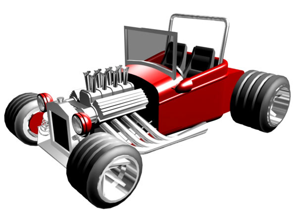 Engine clipart hot rod Download Car Clip Engine on
