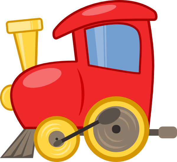 Engine clipart kereta Cartoon Canyon Cartoon Engine Car