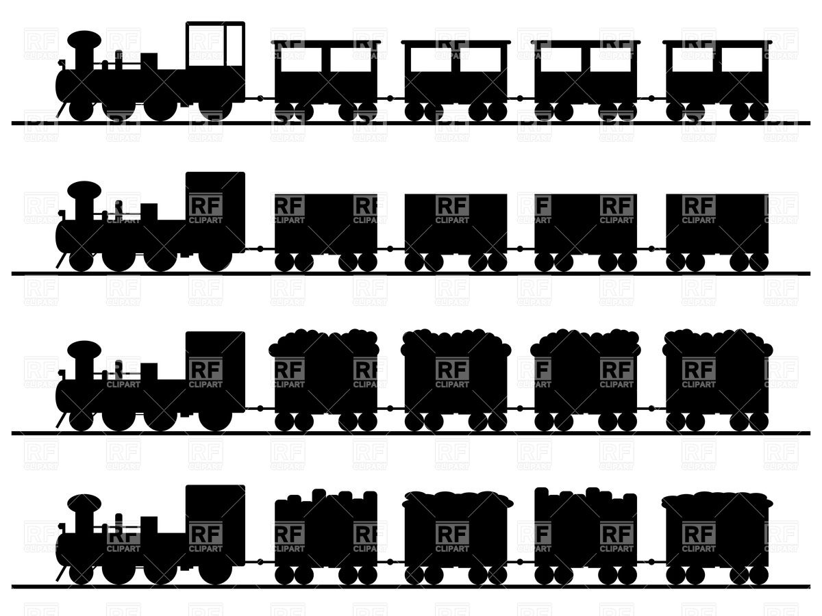 Steam clipart old train Clipart Clipart Steam Collection Old