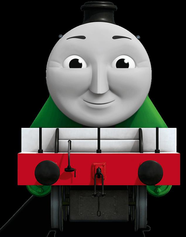 Engine clipart percy Thomas Thomas  & Meet