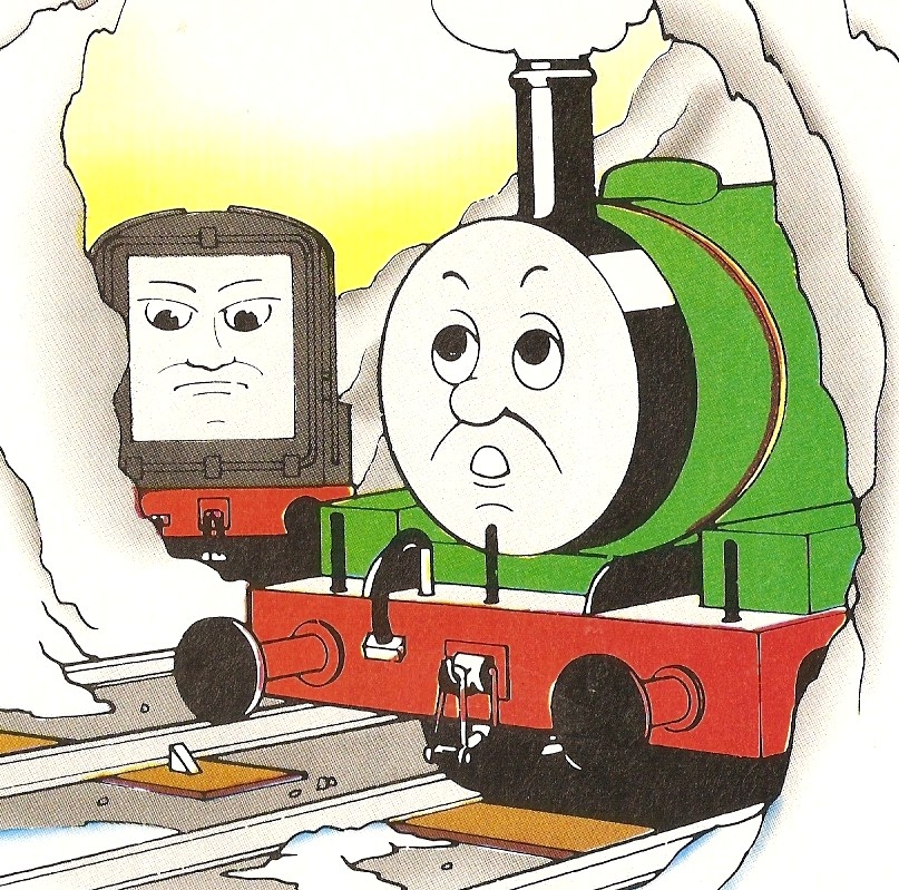 Engine clipart percy Day Day Percy Thomas Saves