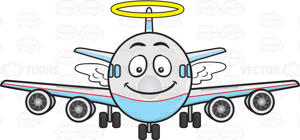 Aircraft clipart jumbo jet And Emoji Jumbo Jumbo With