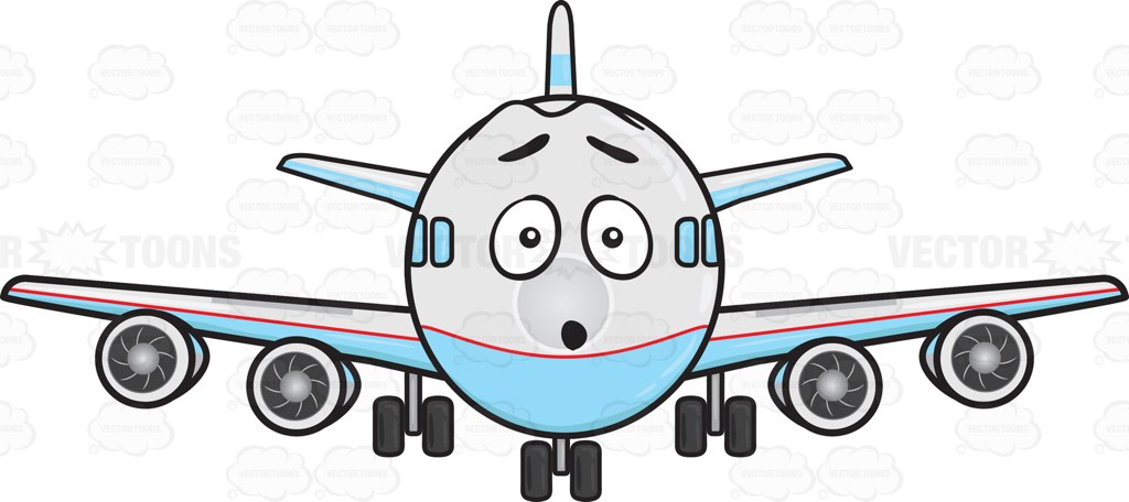 Aircraft clipart jumbo jet Cartoon Jumbo emoji Jumbo Cartoon