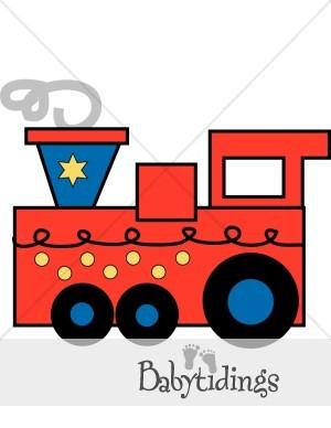 Locomotive clipart baby train Clip Free Clipart Steam Panda