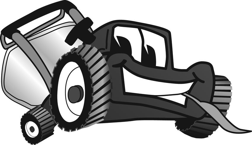 Engine clipart small engine Kid clipart clipart Lawn clip