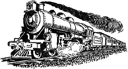Engine clipart steam train Vectors clipart & Pie Steam