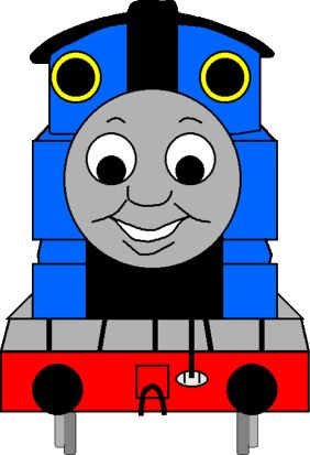 Steam clipart thomas the train & Tank about TRAIN on