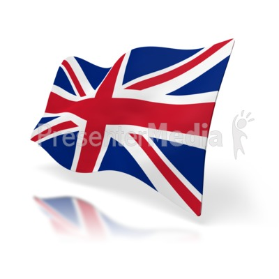 British Flag clipart animated Clipart Clip Perspective and Flag