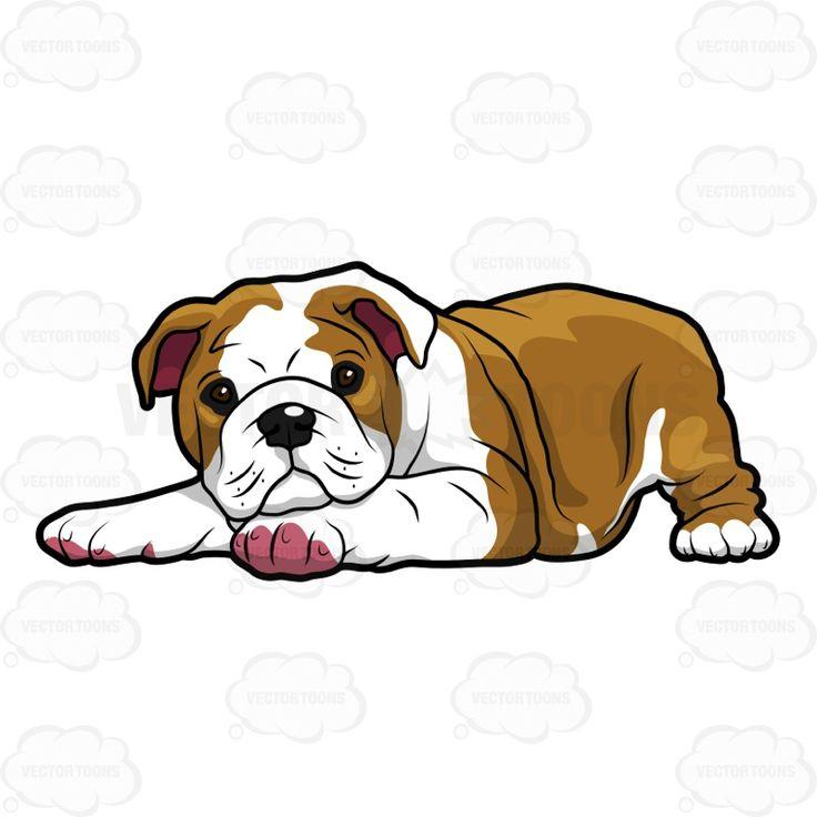 English Bulldog clipart Ideas Home: clipart Bulldog Design
