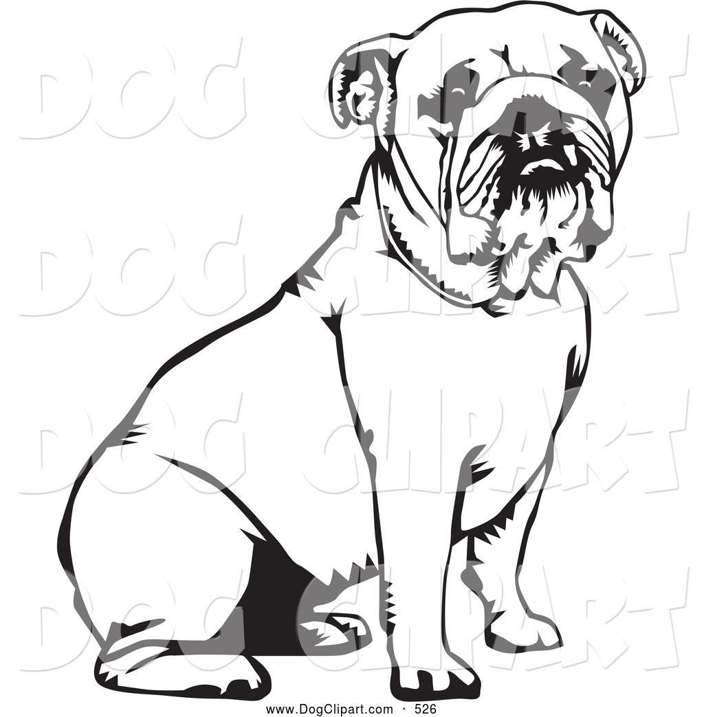 English Bulldog clipart Bulldog English Clipart Clipart Free