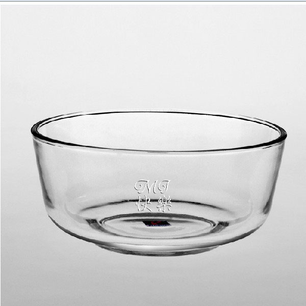 Engraving clipart glassware Salad Salad Personalized : Engraved