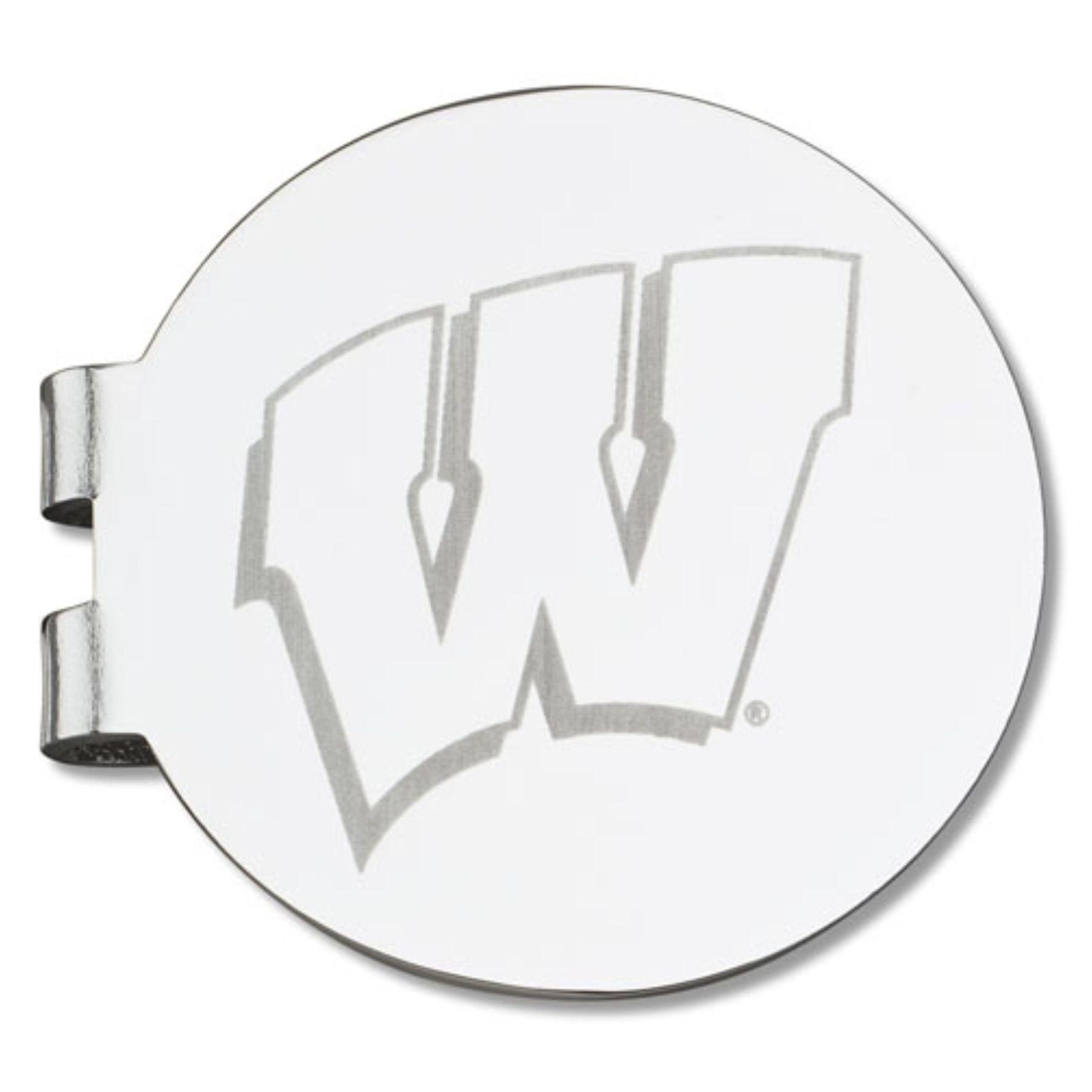 Engraving clipart logo Laser Logo Wisconsin Clip Logo