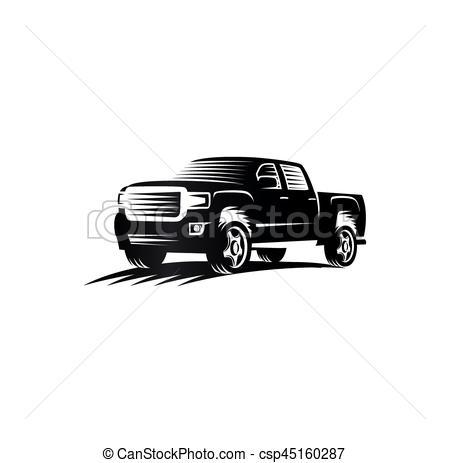 Engraving clipart logo Logo engraving pickup  style