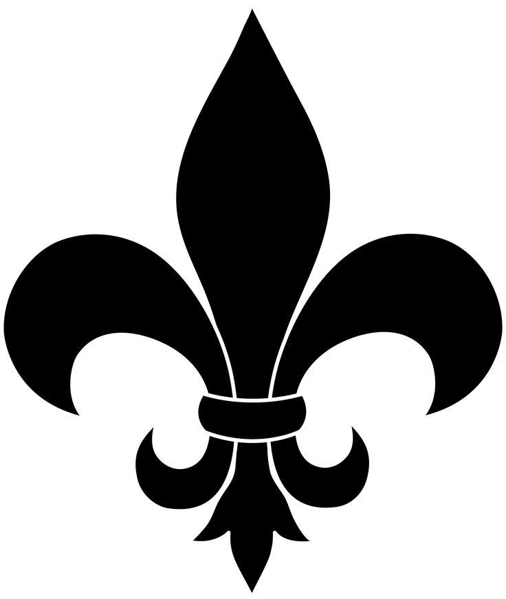 Engraving clipart logo De clip Black frrench Silhouette