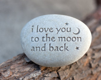 Engraving clipart rock stone Love by back love and