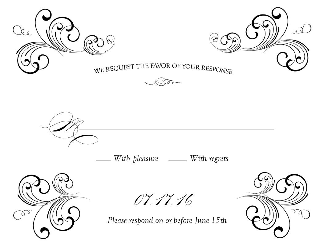 Traditional clipart wedding decor Clipart clip downloads design art
