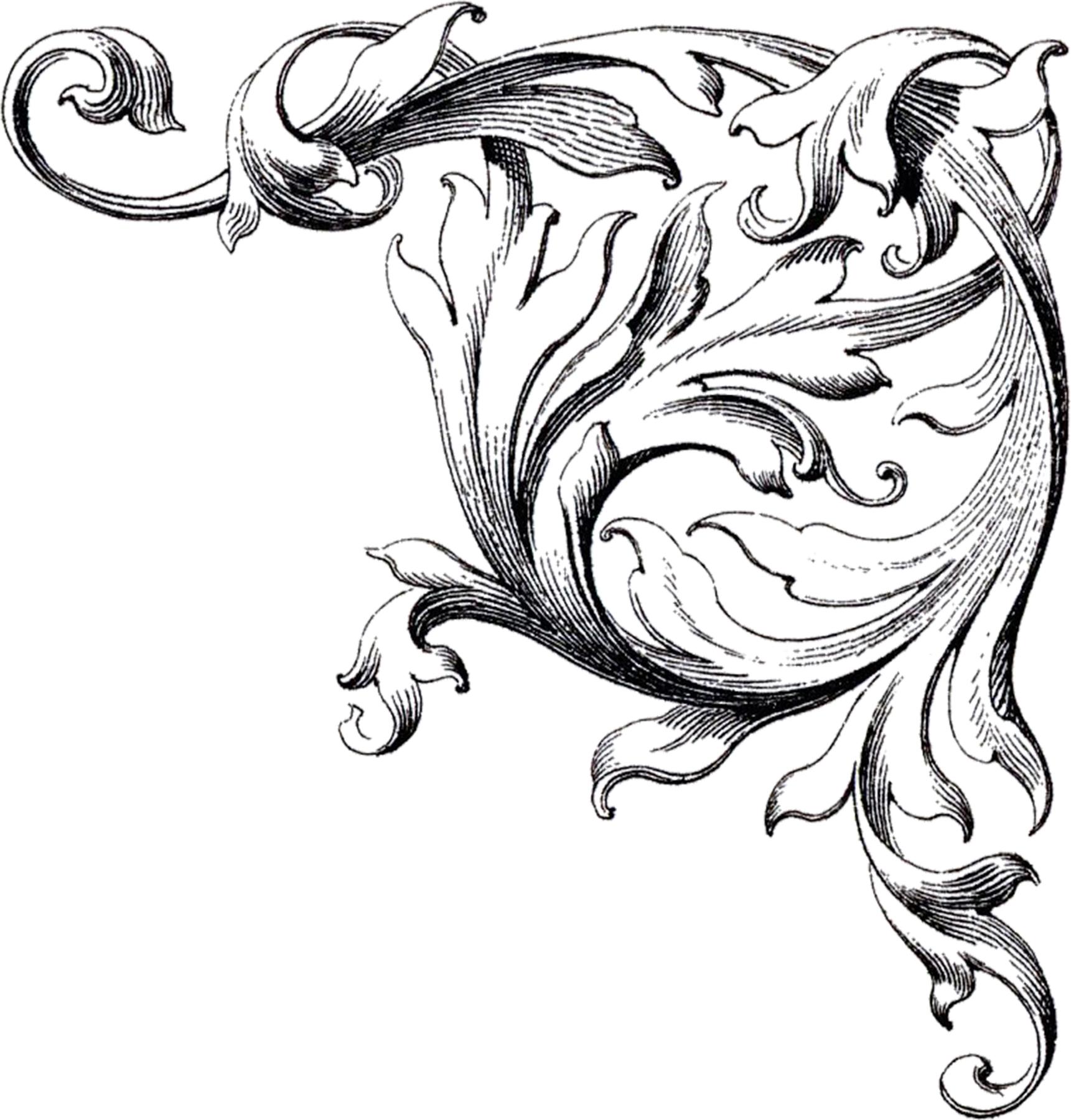 Gallery clipart wedding scroll Wedding Free Wedding Art The