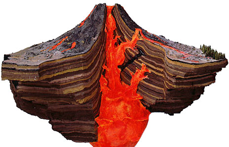 Lava clipart plate tectonic Websites Volcano bb Picture 211