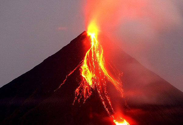 Eruption clipart mayon volcano News Art Free of Free
