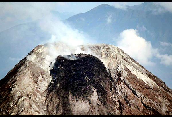 Eruption clipart mayon volcano Volcano Eruption Mayon is Volcano