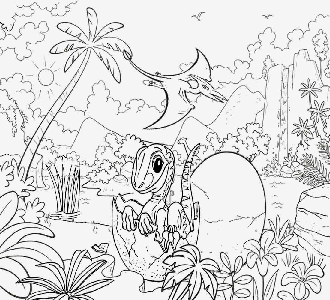 Scenery clipart line drawing #14