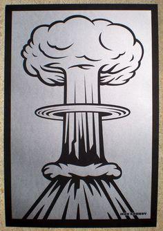 Eruption clipart mushroom cloud Clouds  layer mushroom mushroom