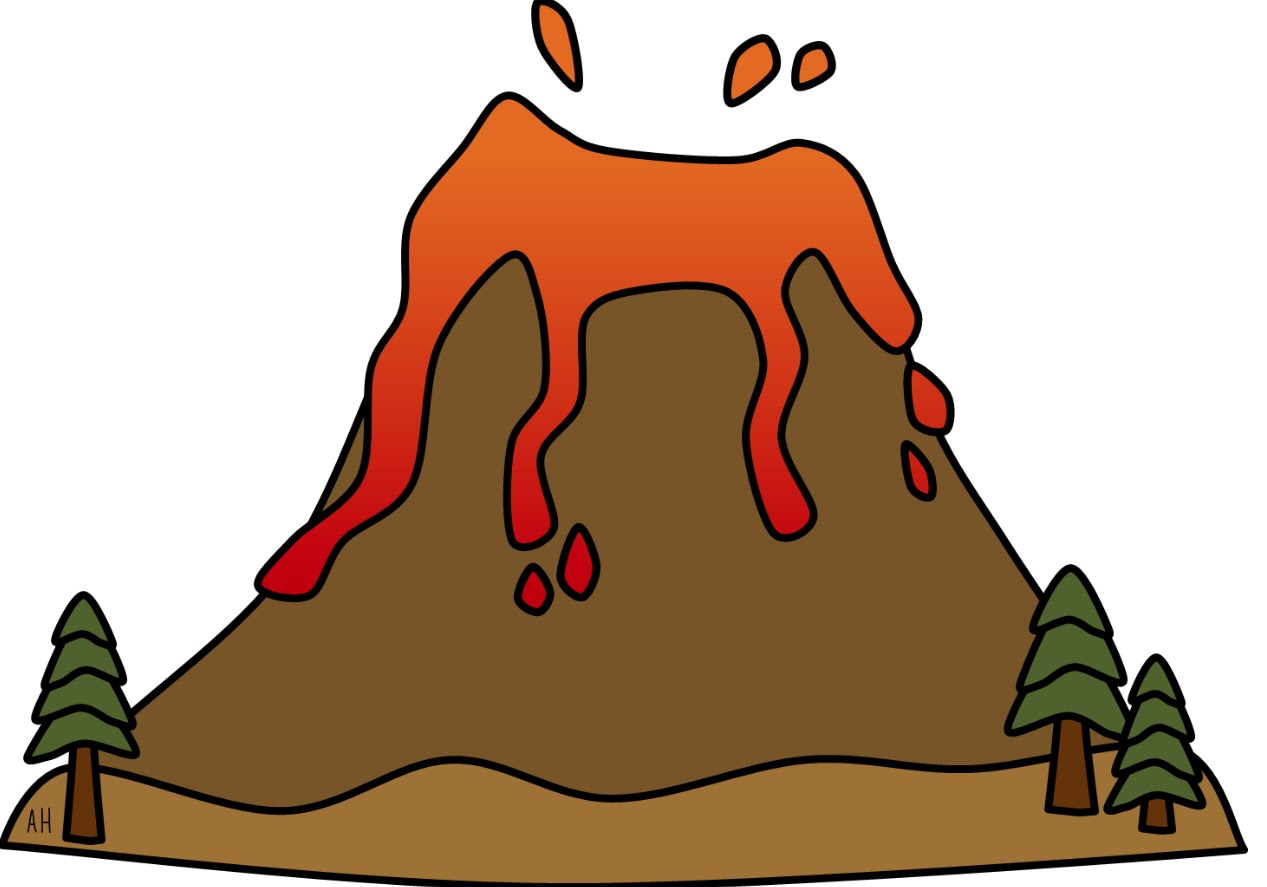 Noise clipart science sound YouTube Sound  Erupting Volcano