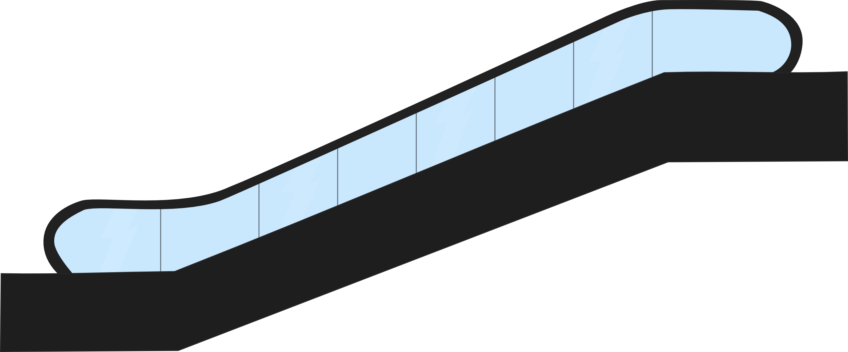 Escalator clipart Clipart Escalator Panda Images Clipart