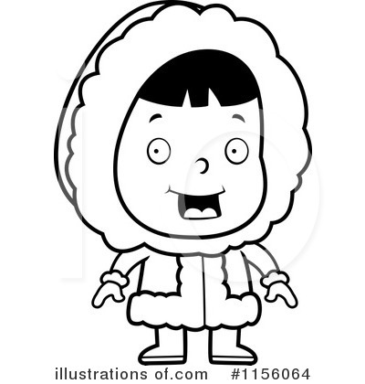 Eskimo clipart ice cream Clipart by Illustration by (RF)